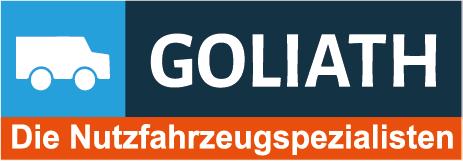 GOLIATH Nutzfahrzeugzentrum
